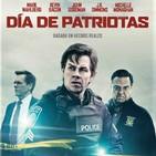 Día de Patriotas (2016) #Thriller #Terrorismo #Policíaco #peliculas #audesc #podcast
