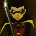 57 - Damian Wayne, el hijo de Batman - Robin