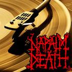 Dark Sinister Radio: Especial Napalm Death