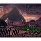 Cuadernos de Bitácora 41 - Cthulhu y los Primordiales (Universo Lovecraft)