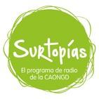 Surtopías. Programa 123 (11/11/2019)
