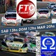Fusion TC Sprint Martes 20 de Marzo de 2018