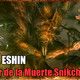Señor de la Muerte Snikch y el Clan Eshin #19 Héroes y Leyendas Warhammer Fantasy
