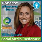 066 Entrevista a Billie Sastre Ponente en #CanariasDigital