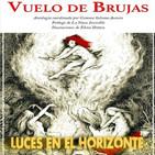 Luces en el Horizonte: VUELO DE BRUJAS (Con Gemma Solsona)