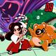 El Sonido de la Bestia #09 - Pocky & Rocky