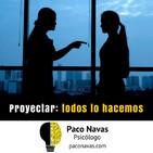 Proyectar: todos lo hacemos