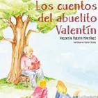 Issue Fall lee un cuento del abuelito Valentín