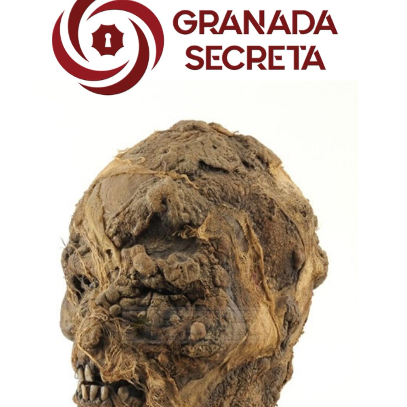 Granada Secreta - Episodio 2 - De mártires, santos y momias