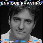ENRIQUE PAPATINO en Latitud Gay - 13.10.2018