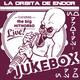 JUKEBOX 15 (9 julio 2016) FIN DE TEMPORADA