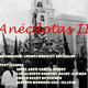 Anéctdotas y vivencias de nuestra semana santa II
