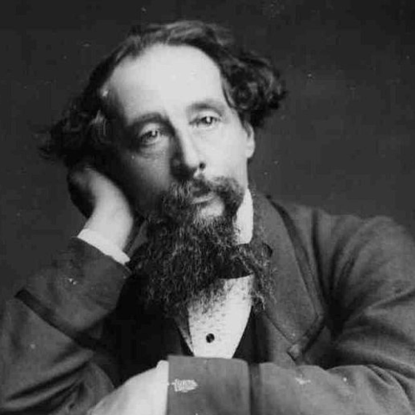 """T02E10 - """"El Guardavías"""" de Charles Dickens"""