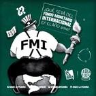 Bola de Cristal: FMI en el 2050 - Radio La Pizarra - 06 abr 19