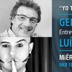 Entrevista a Luís Pardo 14-03-18