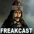 FreakCast Extra: Drácula.