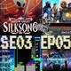 QPE SE03 EP05 Fornite Regalando SE8|Tetris 99 Battle Royale|Quiebran Crackdown3|Capcom Regalando |Hollow Knight Silksong