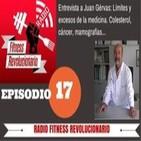Episodio 17: Entrevista con Juan Gérvas, sobre los límites y los excesos de la medicina