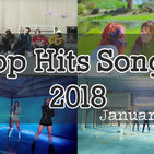KPOP 2018 Top HIT Songs | 1st Half (January-June)