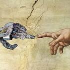 Luis Tobajas: Enigmas del Hombre: ¿De dónde venimos y a dónde vamos?