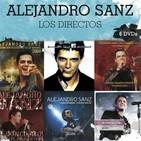 Alejandro sanz discografia de exitos