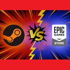 STEAM VS EPIC - Full HP