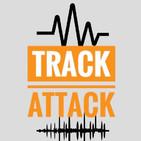 Track Attack 06 de Octubre 2019 - Especial Ginger Baker