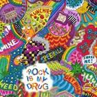 El Aquelarre del Rock#91 - Drogas y Rock!! 10-04-2018