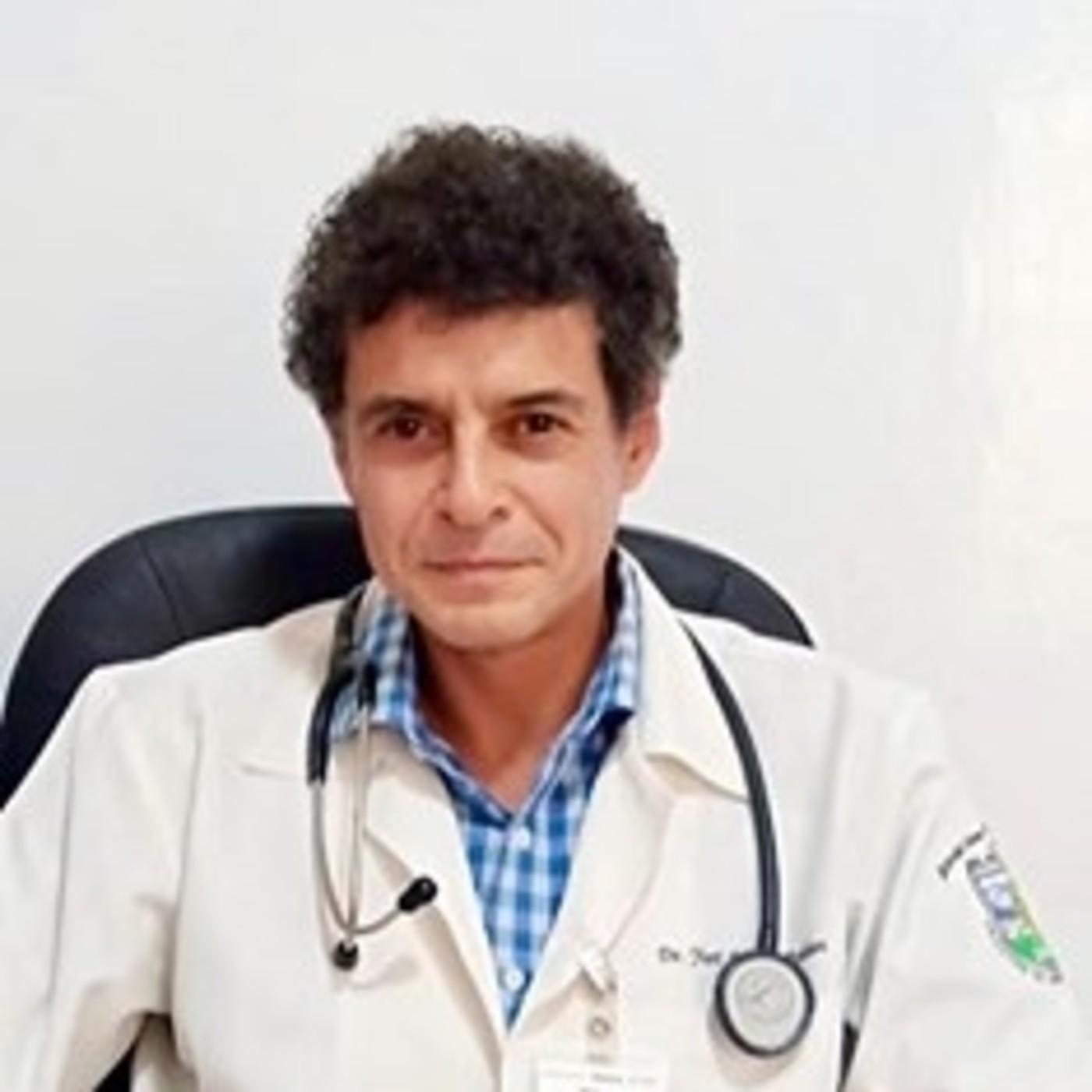 Entrevista Dr. Yuri Roldán Aragón. Coronavirus y medidas preventivas.