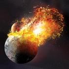 Catastrofe Prehistorica: 1- Nace un Planeta #podcast #documental #ciencia #astronomia