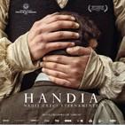Handia (2017) #Drama #peliculas #audesc #podcast