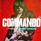 LA DIABLO ON FIRE - Commando autobiografía de Johnny Ramone