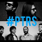PTRS 17x22: The Noises & Carlos Sadness y Sweet Q