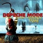 Depeche Mode - A Broken Frame Remixes