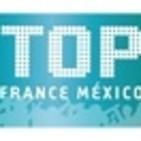 Top France México / 19 de mayo 2018
