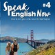 Speak English Now by Vaughan Libro 4