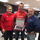 En Moto Radio 55 - Homenaje al dakariano Antonio Gimeno