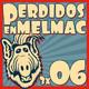 Perdidos en Melmac 3x06 Nintendo Switch + Zelda + Japan Weekend