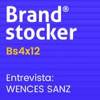 Bs4x12 - Hablamos de branding y zapatillas con Wences Sanz