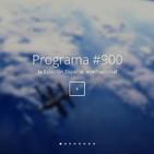 #900. la Estación Espacial Internacional