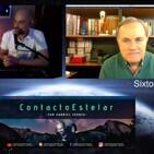 Entrevista con SixtoPazWells - Barranco de Badajoz Tenerife - ContactoEstelar con Gabriel Cedres