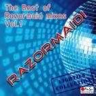 RAZORMAID! - The Razormaid Mixes 2 cd