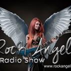 Rock Angels Radio Show - Temporada 2019/20 - Programa 9