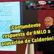 #OpiniónEnSerio: ¡Por PRIAN pérdidas millonarias en CFE!. ¡AMLO responde a Calderón!. ¡1 millón de empleo perdido!