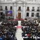 Presidente Piñera celebra el Día Nacional de las Iglesias Evangélicas y Protestantes