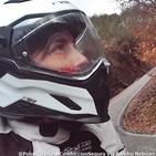 Gestión de la mirada en moto