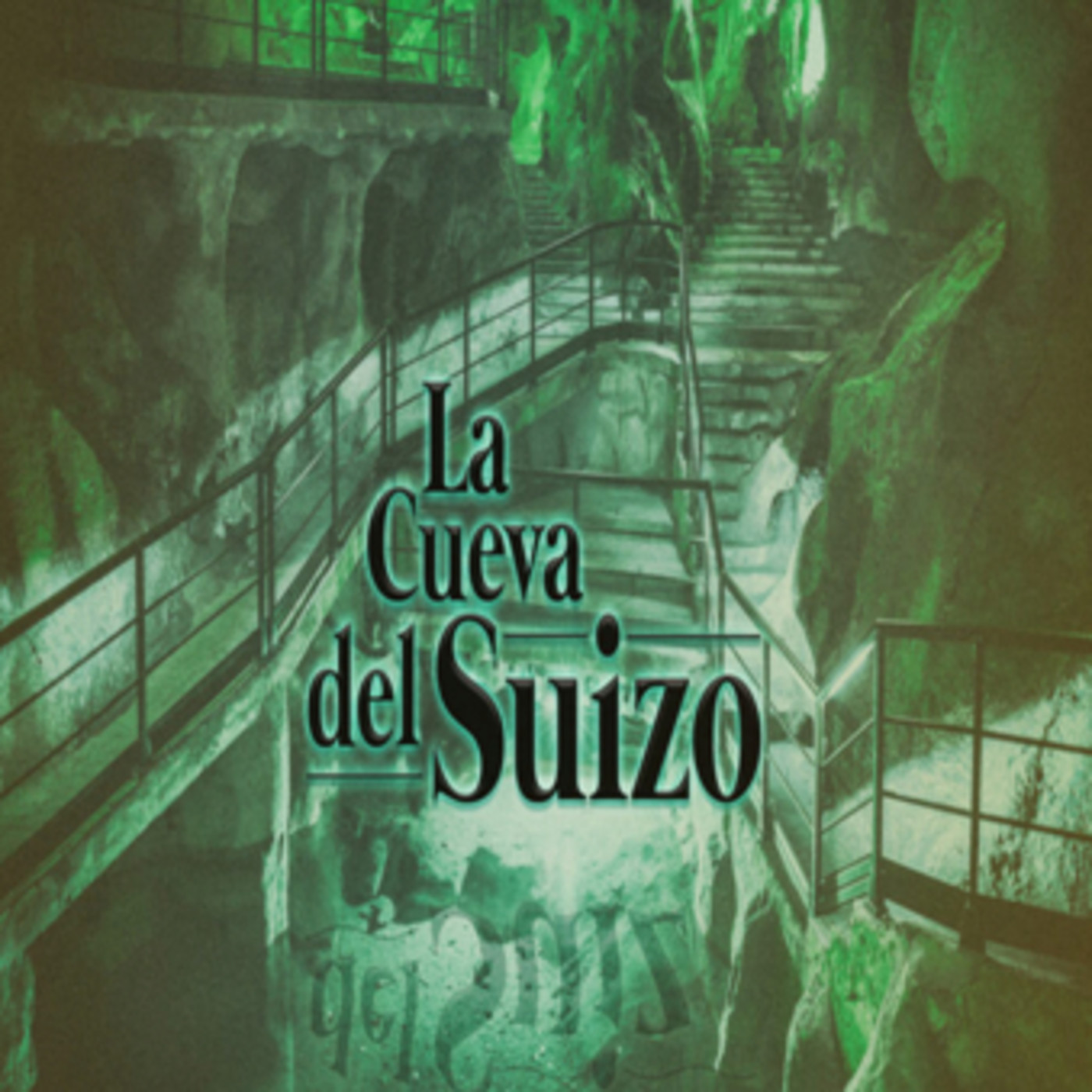 Cuarto milenio: La Cueva del Suizo en Cuarto Milenio ...