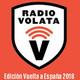 Radio VOLATA - Vuelta a España 2018. Ep 2. Hablamos con Juan Mari Guajardo y Mikel Bizkarra (Euskadi Murias) quiere más