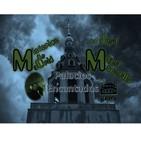 #podcast Misterios de Madrid - Juan Miguel Marsella - PALACIOS ENCANTADOS