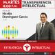 Transparencia Intelectual (Banco de México Informe trimestral abril junio 2019 Entorno económico 2da parte)